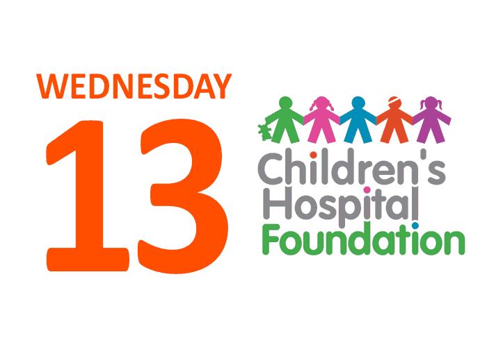 childrens hospital foundation caden - 700×500