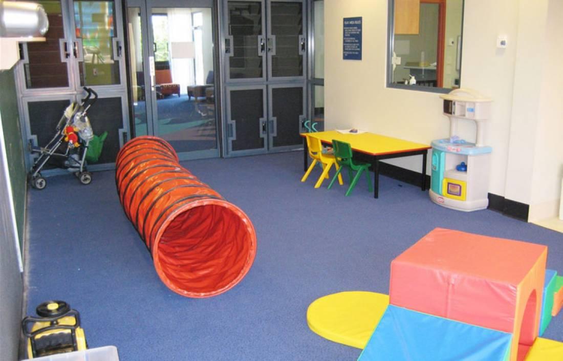 Indoor Play Area Childrens Health Queensland - Children's indoor play area flooring