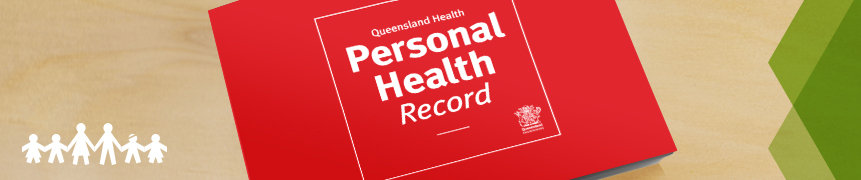 Personal health record red book