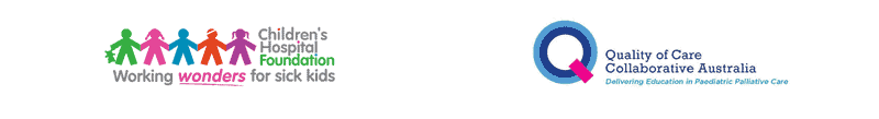 Children's Hospital Foundation, QuoCCA (Quality of Care Collaborative Australia), Project ECHO and Gandel Philanthropy.