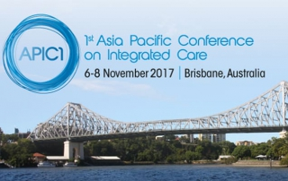 Asia Pacific Integrated Care (APIC) conference