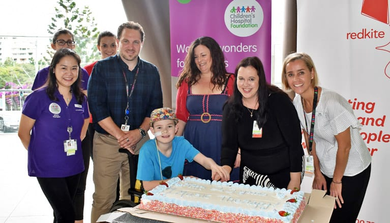 Music Therapy celebrates 25 years
