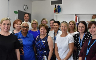 Deception Bay community child health hub
