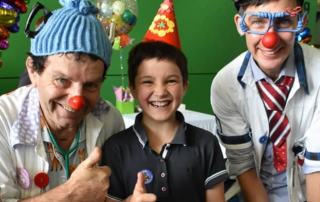 Five years of caring for Queensland kids