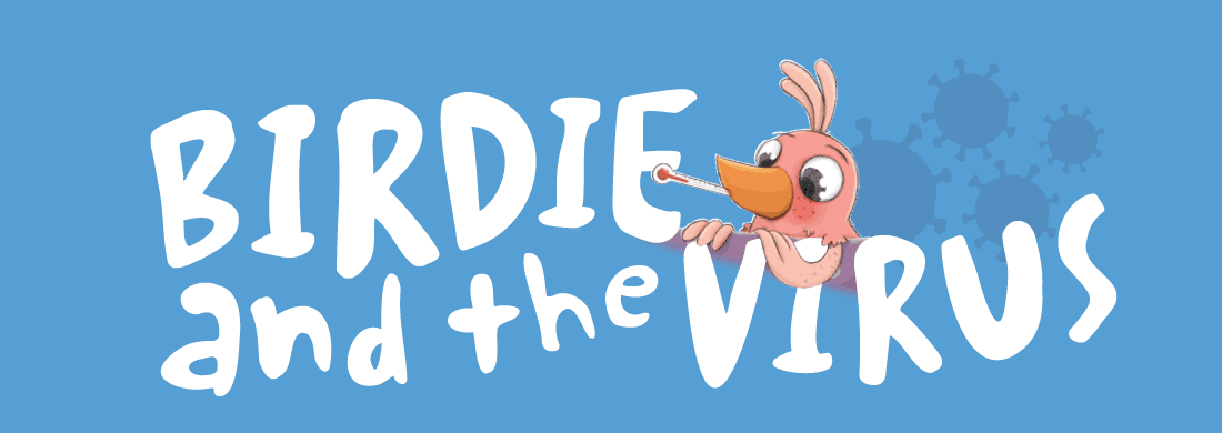 Birdie and the Virus
