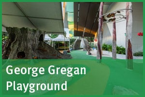 George Gregan Playground