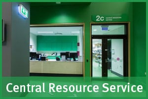 Central Resource Service