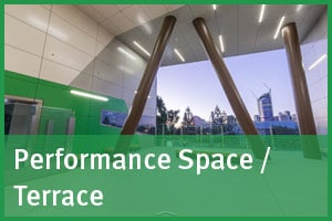 Performance Space/Terrace