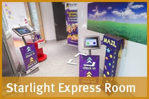 Starlight Express Room